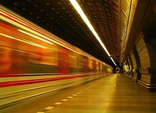 Subway, Prague