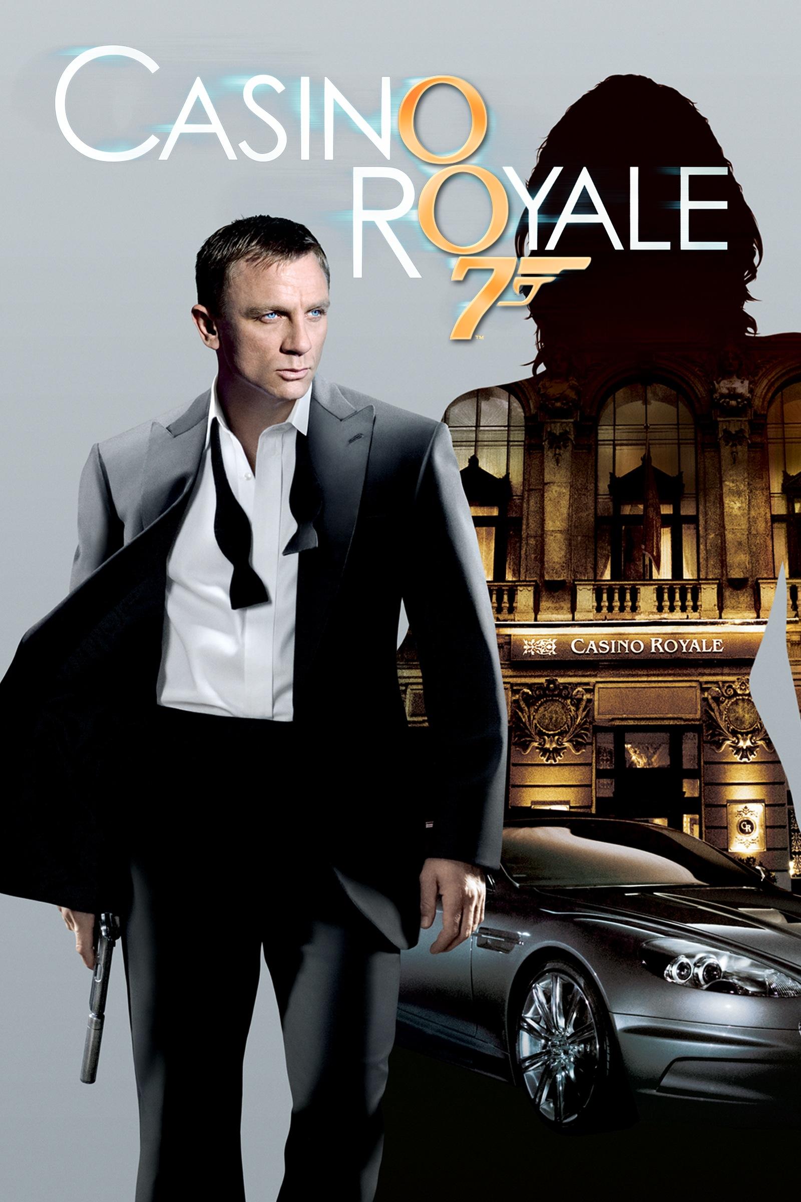 Джеймс бонд 007 казино казино рояль онлайн ipad