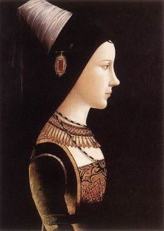 Mary of Burgundy only daughter/heiress of Charles the Bold