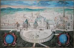 Palace of the Duke of Burgundy