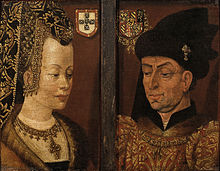Philip the Good and Isabella of Portugal