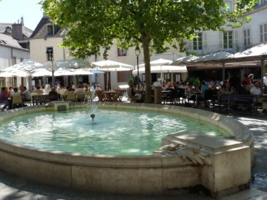 Place Emile Zola
