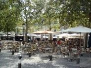 Place Emile Zola, Dijon