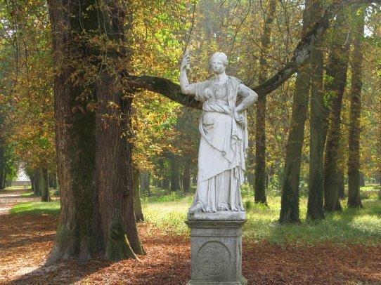 Parc de la Columbière, Dijon