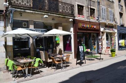 Bol &Tasse ,54 rue Godrans, Dijon