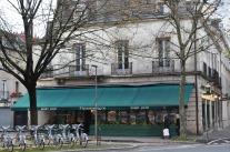 Flannery's Irish Pub,Dijon