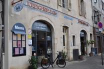 L'Epicerie & CIE, place Emile Zola, Dijon