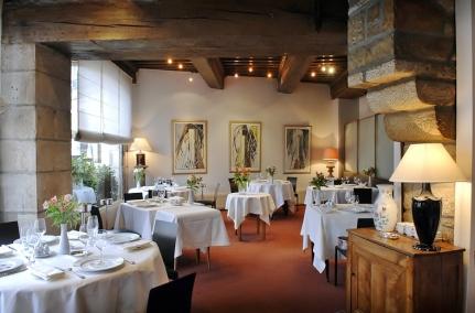 Le Prè aux Clercs, interior, Dijon
