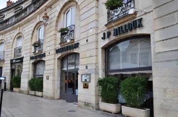 Le Prè aux Clercs, Dijon, France