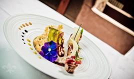 """""""Les Oenophiles,"""" Dijon, France par http://www.hotelphilippelebon.com/en/restaurant"""