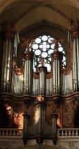 St. Benigne Cathedral Organ