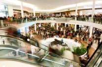 La Toison d'Or, Centre Commercial, Mall, 2013