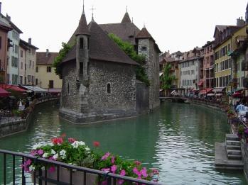 Annecy, Haute-Savoie, Rhône-Alpes, France