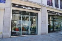 Brunate, Italian Shoes, Place Grangier, Dijon