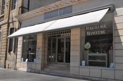 Carlo Bay, Hair Salon, Dijon
