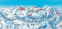 Chamonix-Mont Blanc, Haute-Savoie, Rhône-Alpes, France par skigebiete-test.de
