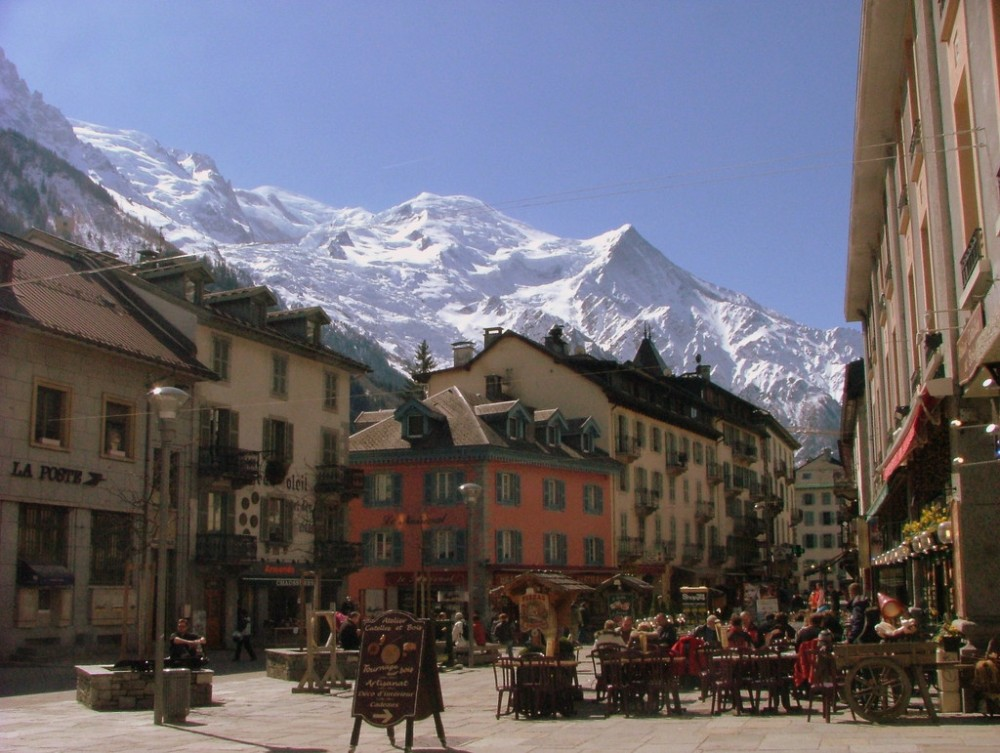 Winter Holidays: Lake Annecy & skiing at Chamonix, Mont Blanc (6/6)