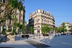 Place Darcy, Dijon