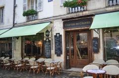 The Comptoir de Colonies, Dijon