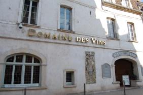 Beaune, Côte d'Or, Burgundy, France