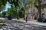 Godran Tram Stop, Blvd de la Tremouille, Dijon