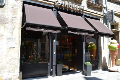 Carbillet, fine chocolates,Dijon