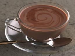 La dolce vita, hot chocolate, rue Musette, Dijon