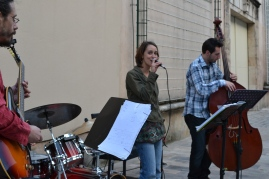 Music in the Streets, Dijon