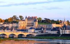 Château de Amboise, Amboise, Loire Valley, France