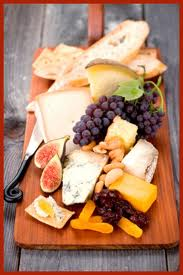 Cheese Board, France