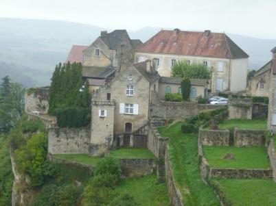 Franche-Comté,France