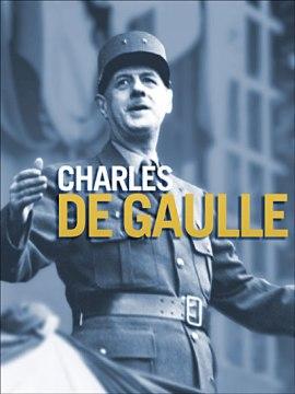 French General Charles de Gaulle, France