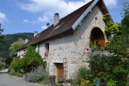 Nans-sous-Sainte-Anne, Franche-Comté, France