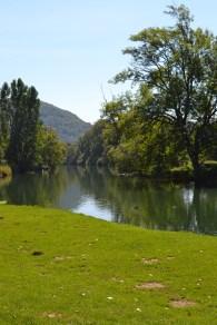 Ornans, Franche-Comté, France