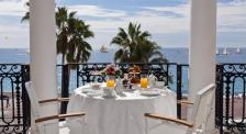 Hotel Negresco, Nice, France from http://www.hotel-negresco-nice.com/