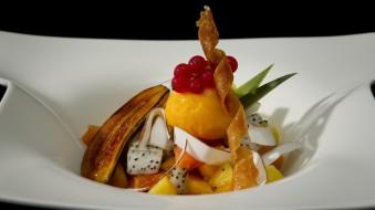 La Terrasse Restaurant, Nice, France from http://www.laterrasse-nice.com/en/gallery