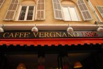 Caffe Vergnano 1882, Nice, France