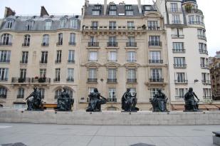 Musée d'Orsay, outdoors, Paris, France