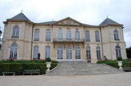 Musée Rodin, Auguste Rodin, Hôtel Biron, Paris, France