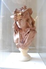 Musée Rodin, Hôtel Biron, Paris, France