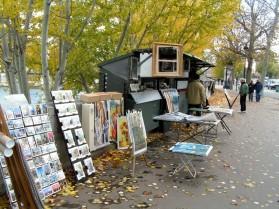Paris scenes, Paris, France